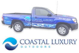 Coastal Luxury Outdoor